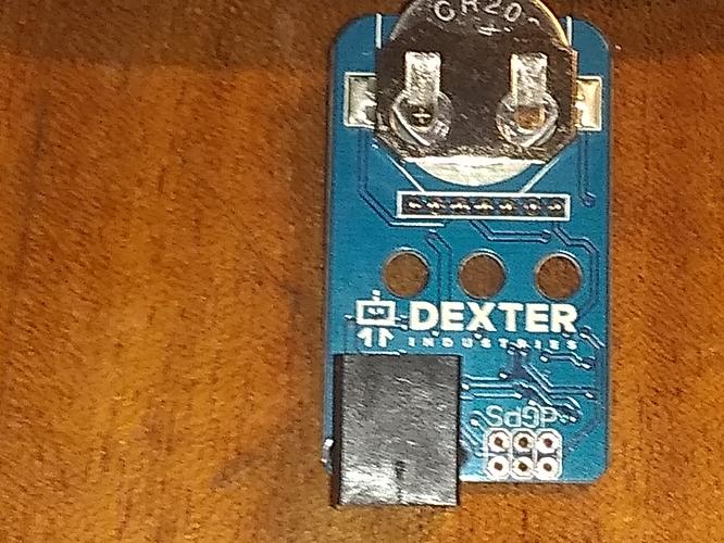 Dexter dGPS-2