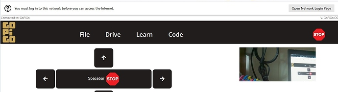 Firefox-Truncated - you must login